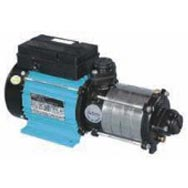 Horizontal Multistage Pumps (CGHM)