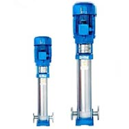 Vertical Multistage Pumps (CGVM)