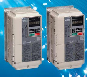 L&T YASKAWA AC INVERTER DRIVES
